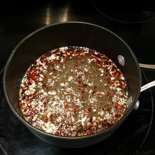 Thai Chili Sauce 2