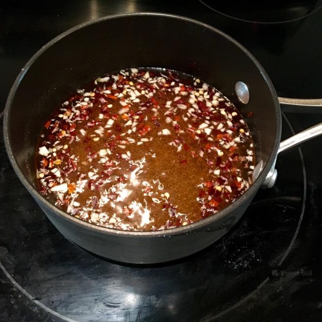 Thai Chili Sauce 4