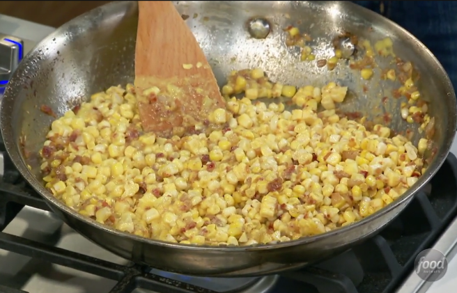 Food Network The Kitchen No Cream Creamed Corn.png