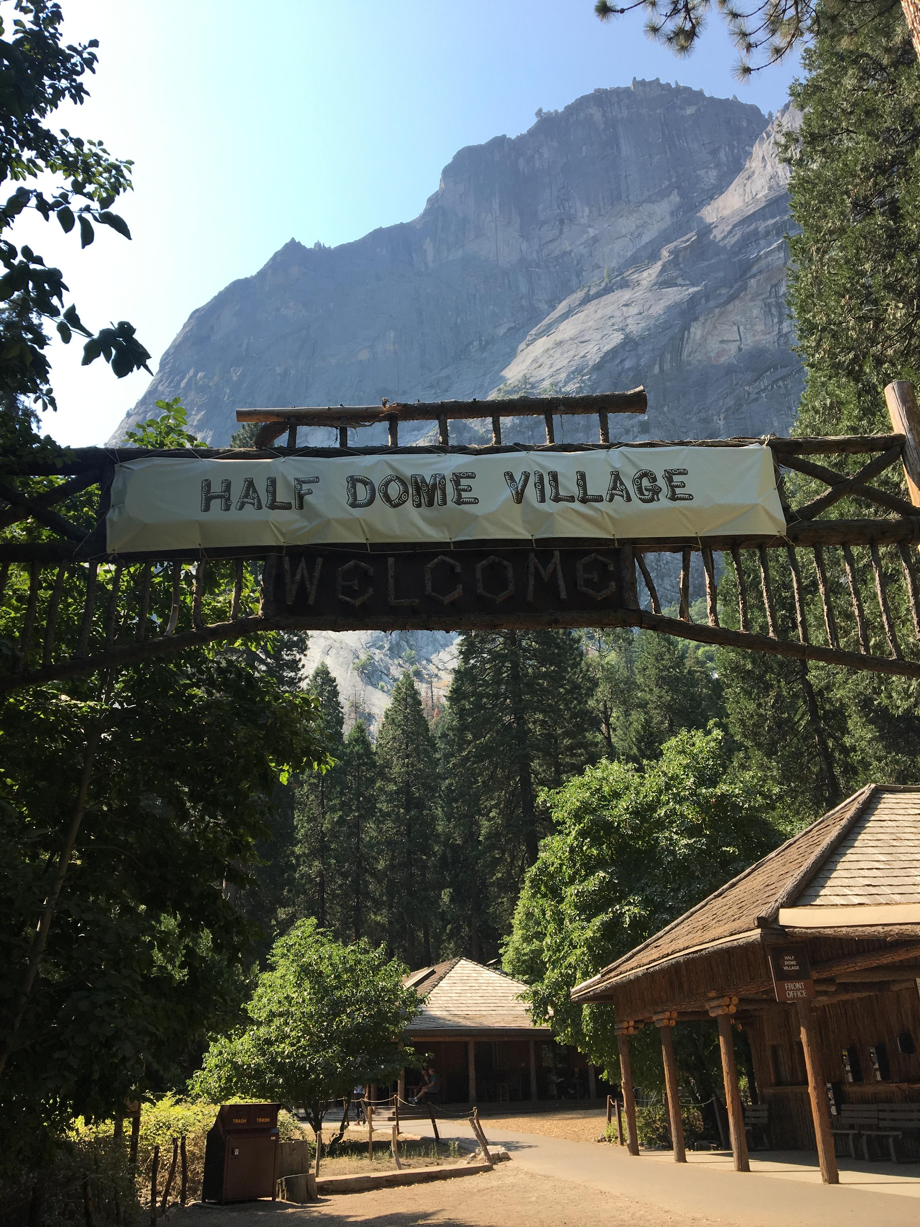Half Dome Village.JPG