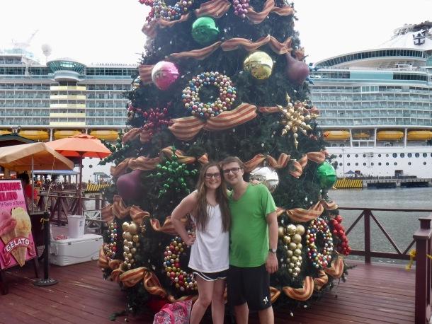 roatanchristmastree