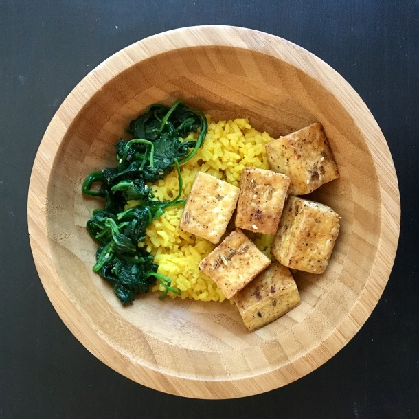 Spinach Tofu with Turmeric Rice.jpg