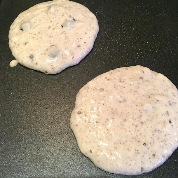 flaxseed-pancake-skillet