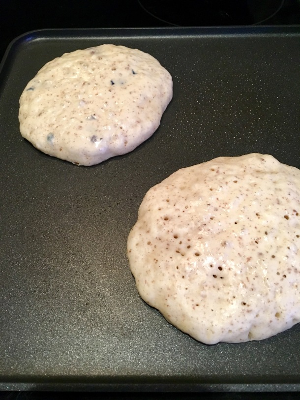 homemade-flaxseed-pancakes
