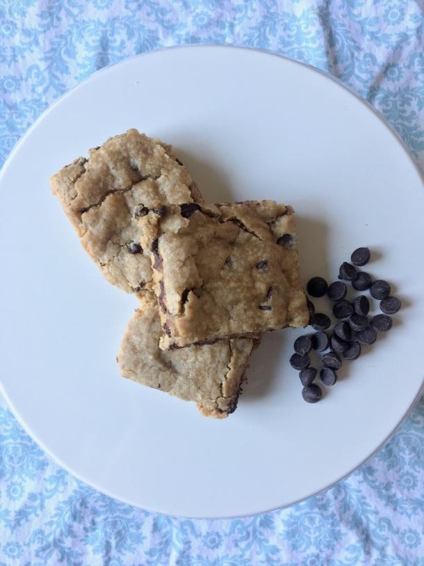 Homemade Chocolate Chip Blondies.jpeg