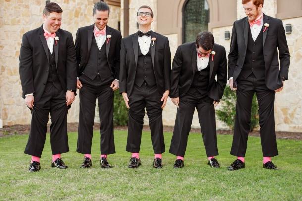 The Urben Wedding McKinney Texas