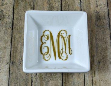 Adorable Ring Dish
