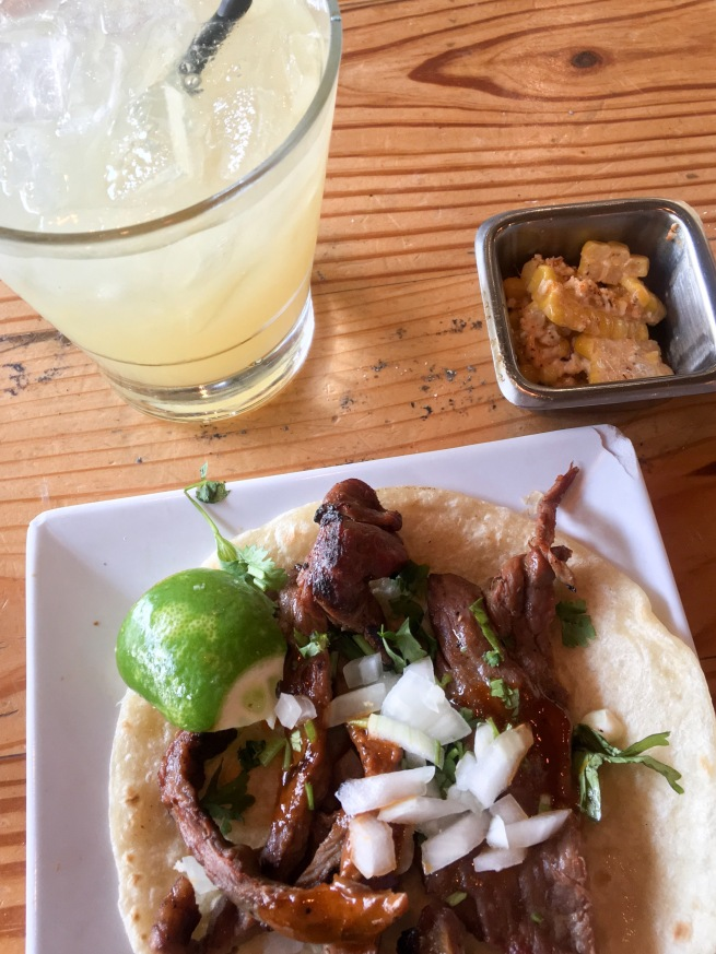Tacos and Tequila Dallas