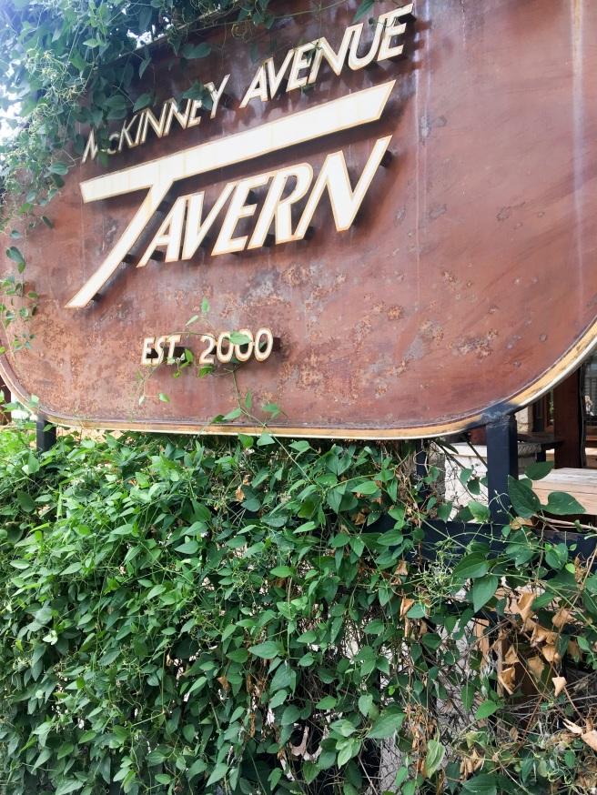 McKinney Avenue Tavern Dallas