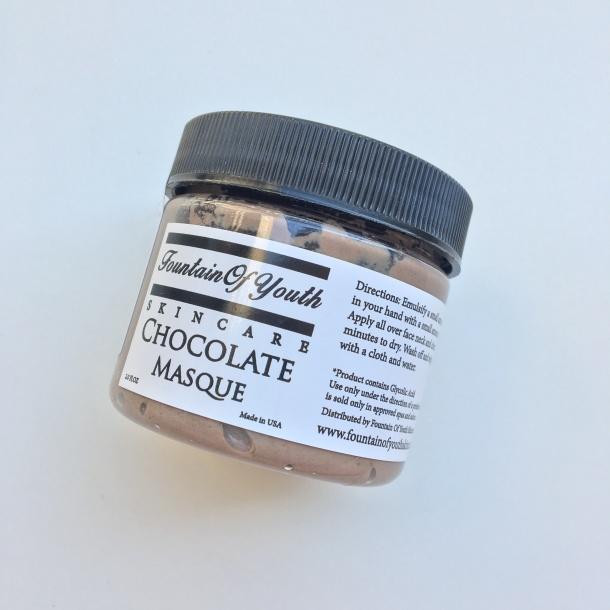 Chocolate Masque