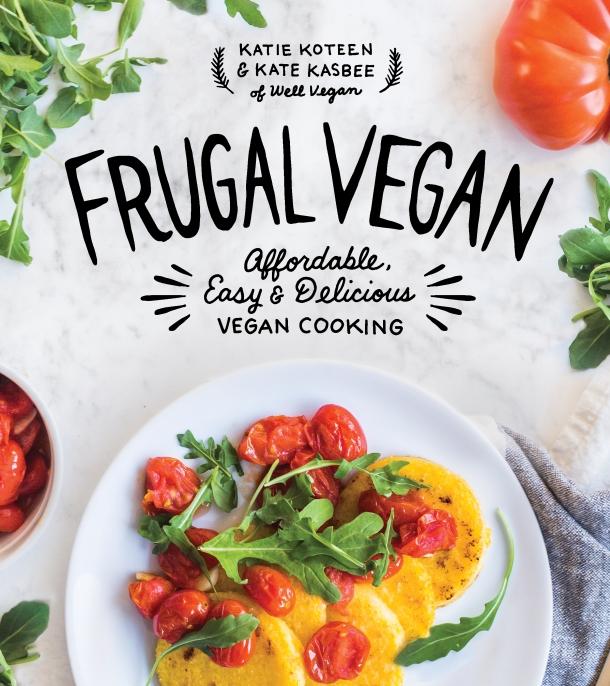 Frugal Vegan