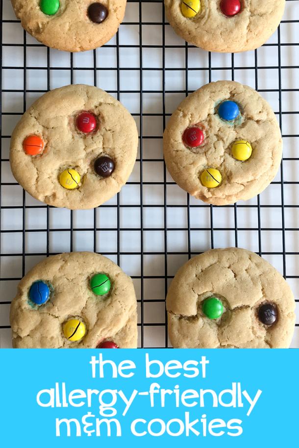 allergyfriendlymmcookies