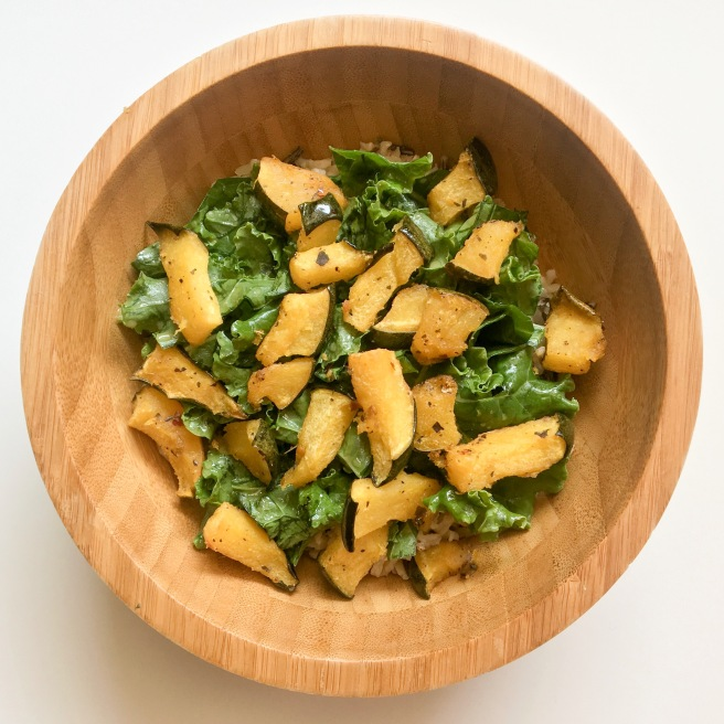 Wild Rice Roasted Acorn Squash and Kale Salad.JPG