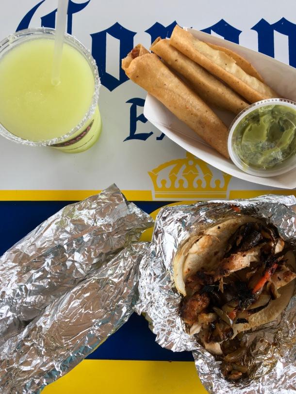 Taco Cabana New Limited Time Tacos