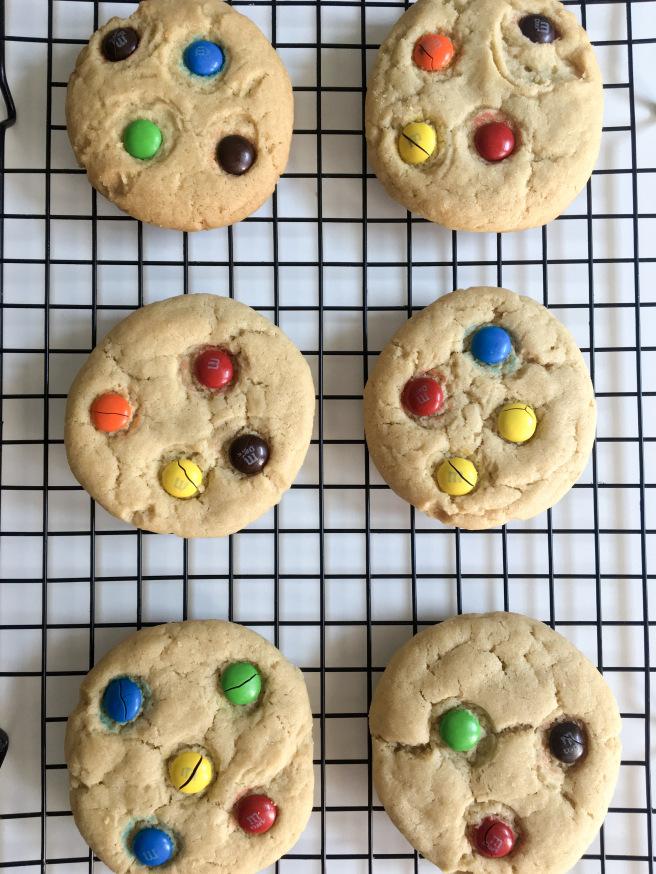 vegan-mm-cookies