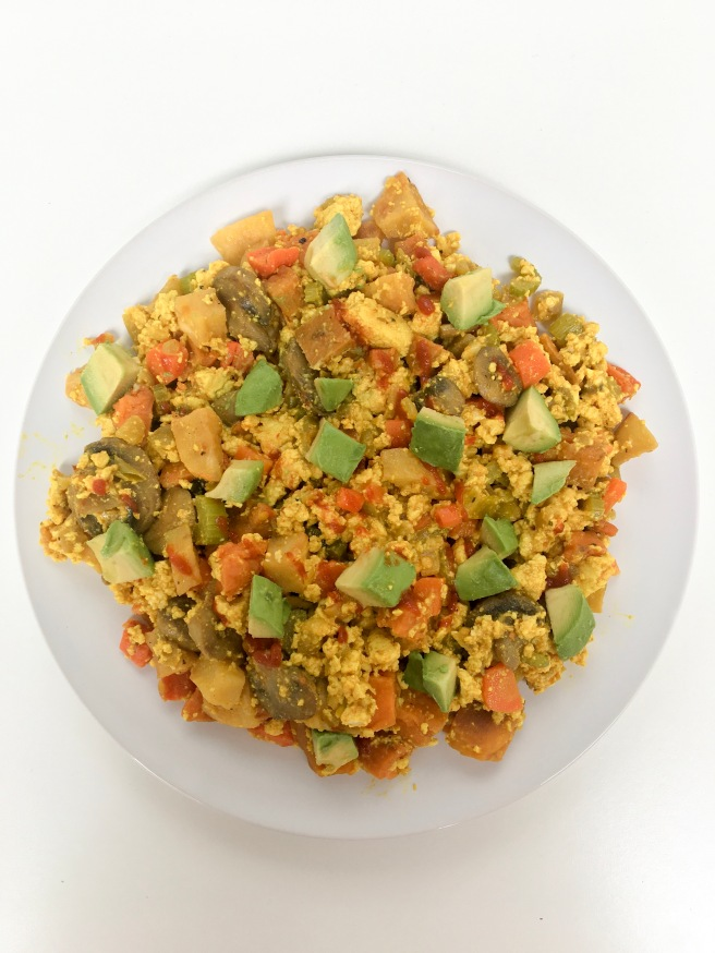 Vegan Loaded Veggie Breakfast Hash.JPG
