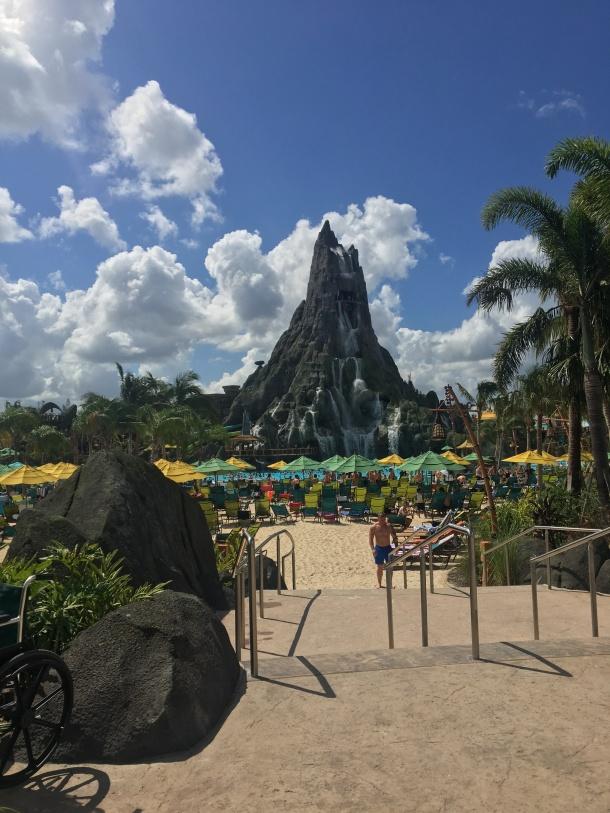 Volcano Bay Orlando