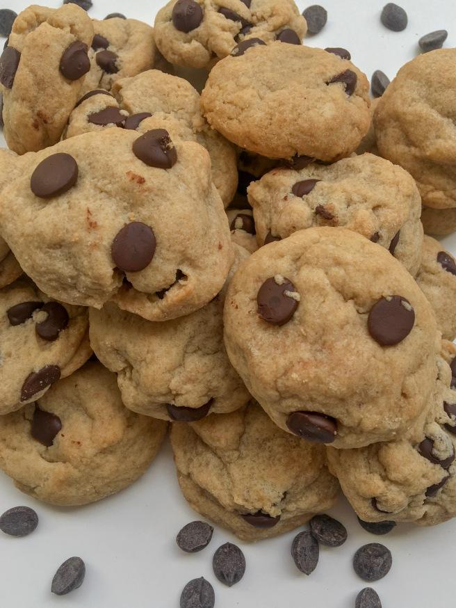 Allergy Friendly Vegan Chocolate Chip Cookies Recipe