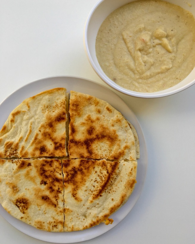 Vegan Queso Blanco Sauce Recipe